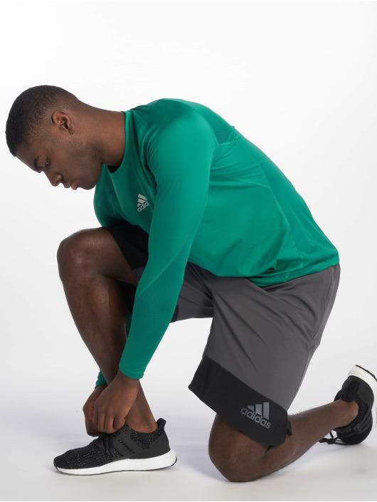 adidas Performance Sport Shorts 4K szary
