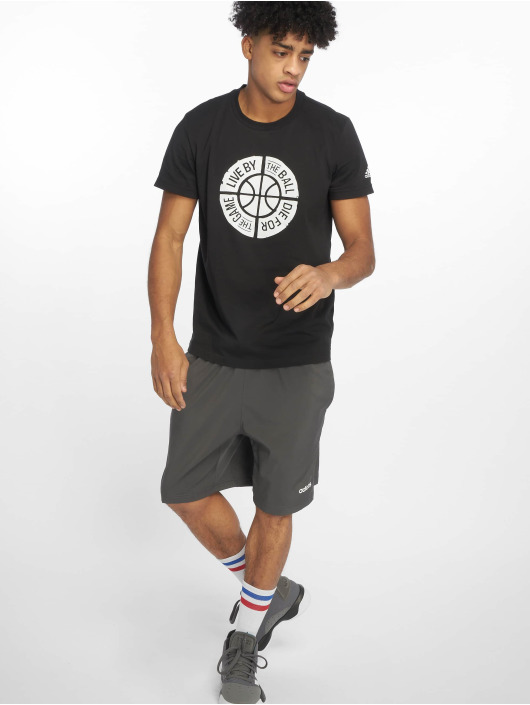 adidas Performance Sport Shorts Cool szary