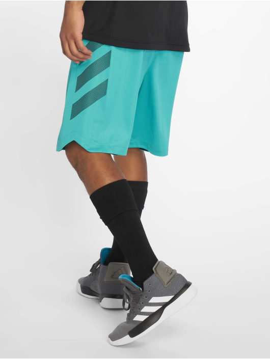 adidas Performance Sport Shorts ACT 3S türkis