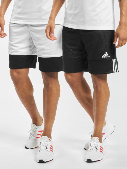 adidas Performance Sport Shorts Reversible zwart