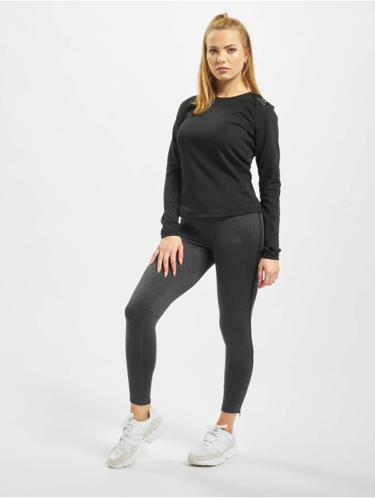 adidas Performance Sport Tights Own The Run grey