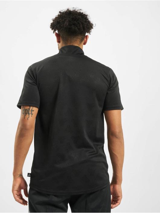 adidas Performance Sport tricot Tango JQ zwart