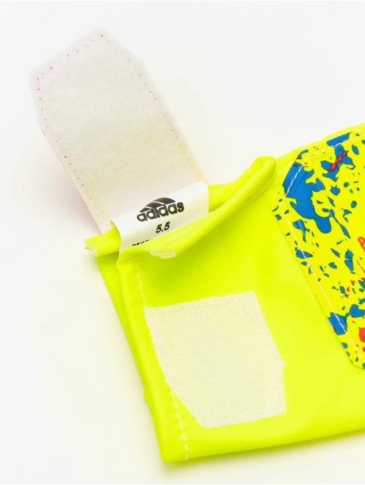 adidas Performance Sporthandschuhe Performance Classic Training Goalkeeper Gloves gelb
