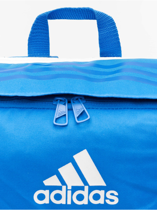 adidas Performance Sportrucksäcke Tiro niebieski
