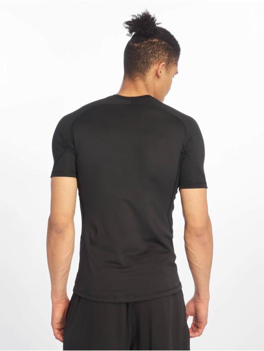 adidas Performance Sportshirts Alphaskin schwarz
