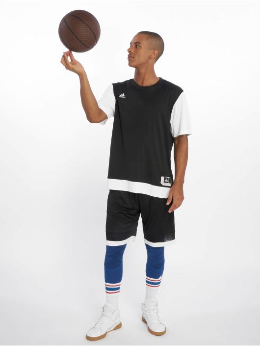 adidas Performance Sportshirts Crazy Explosive Shooter schwarz