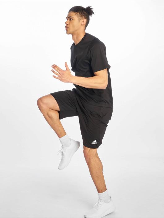 adidas Performance Sportshirts FL_SPR schwarz