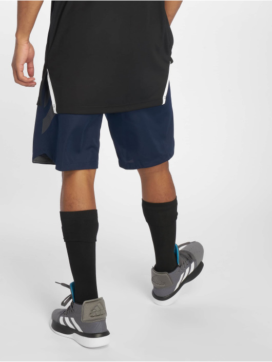 adidas Performance Sportshorts ACT 3S blå