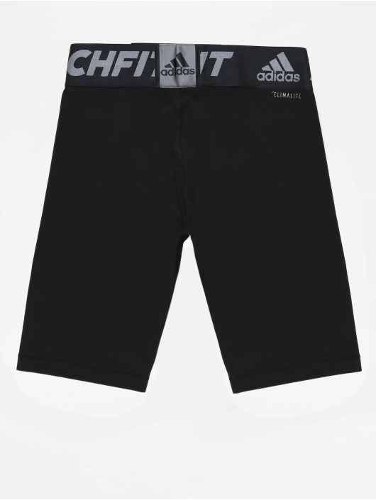 adidas Performance Sportshorts Tech Fit Base svart