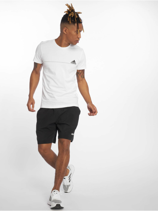 adidas Performance Sportshorts Cool svart