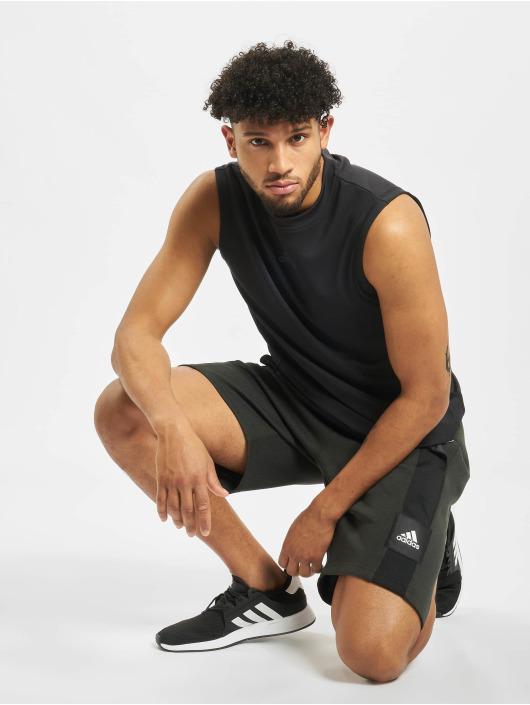 adidas Performance Sportshorts CU 365 svart