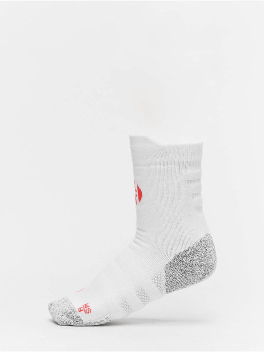 adidas Performance Sportssokker Harden hvit