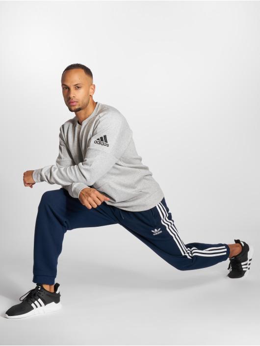 adidas Performance Sweat & Pull ID Stadium gris