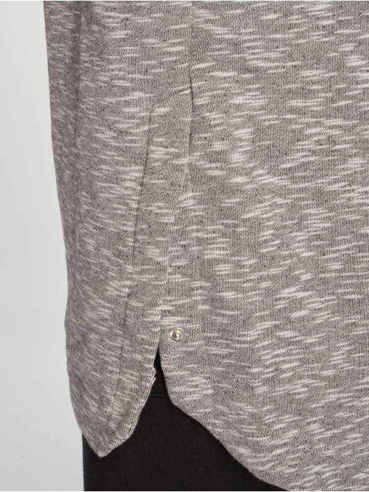 adidas Performance Sweat capuche Shooter gris