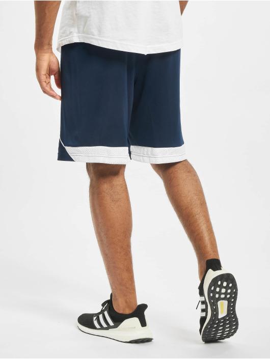 adidas Performance Szorty Game niebieski
