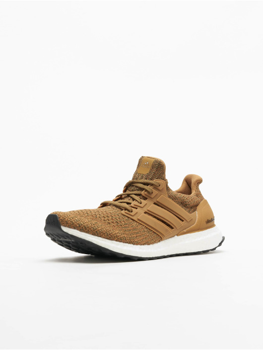 adidas Performance Tøysko Ultra Boost beige