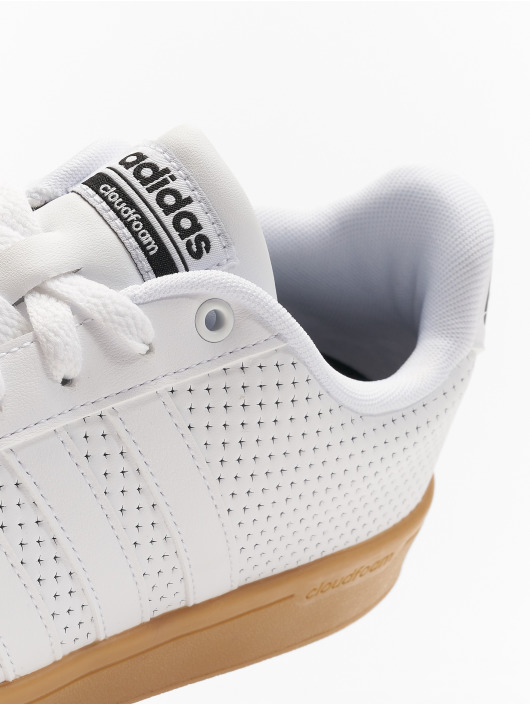 adidas Performance Tøysko CF Advantage hvit