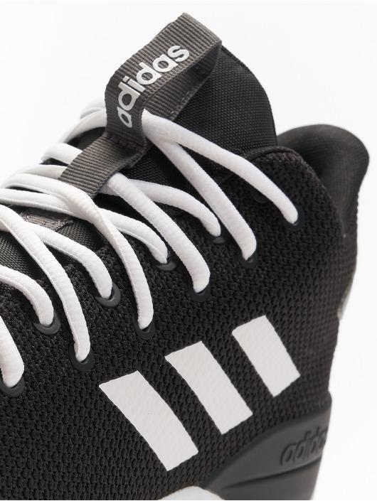 adidas Performance Tøysko BBall 80s svart
