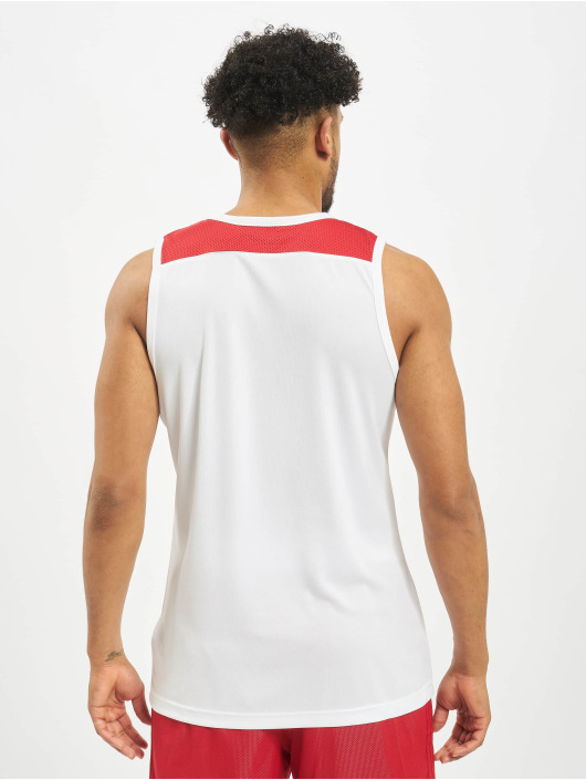 adidas Performance T-shirt Game bianco