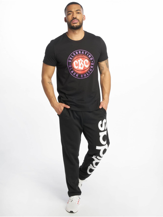 adidas Performance T-Shirt CBC Art black