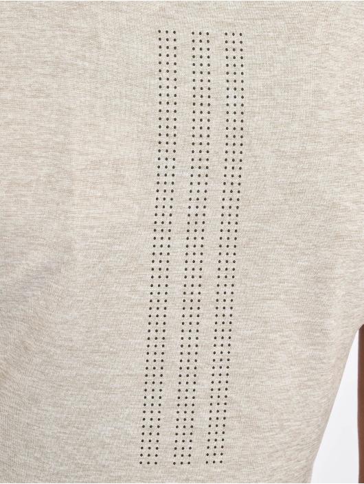 adidas Performance T-Shirt Tech Prime grau