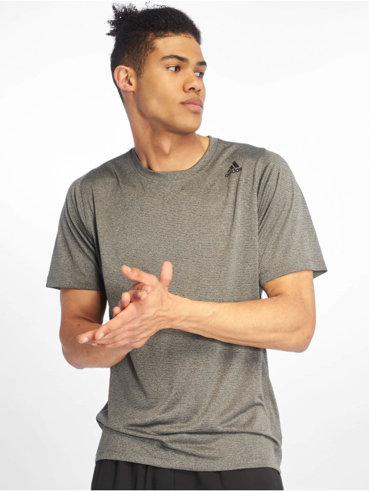 adidas Performance T-Shirt Tec grey