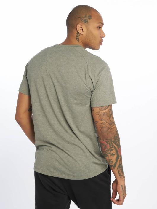 adidas Performance T-Shirt Logo khaki
