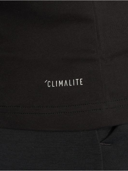 adidas Performance T-shirt Buckets nero
