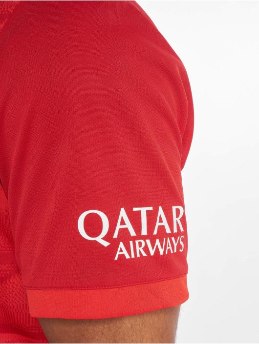 adidas Performance T-Shirt FC Bayern Home rot