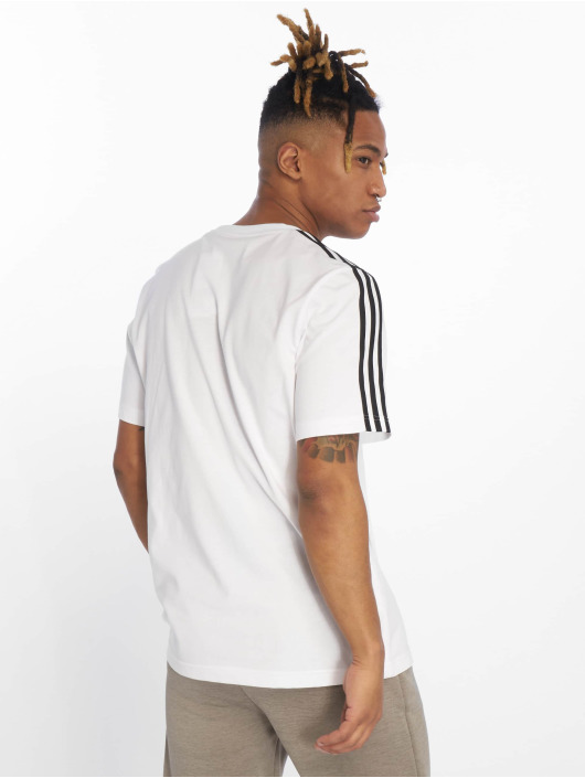 adidas Performance T-Shirt 3S weiß