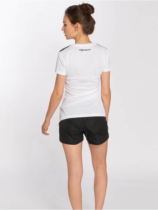 adidas Performance T-Shirt DFB Home white
