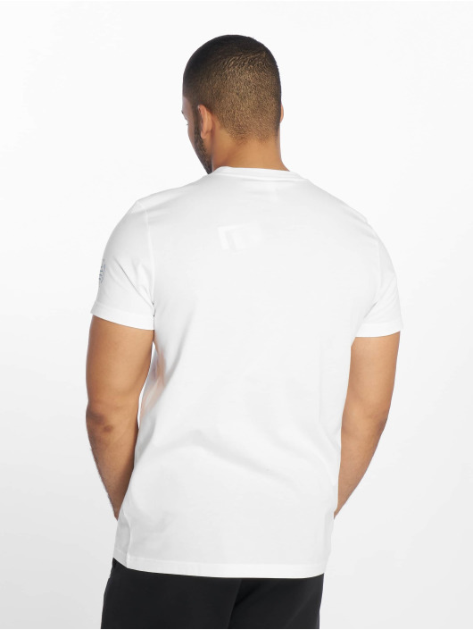adidas Performance T-Shirty Harden Art bialy