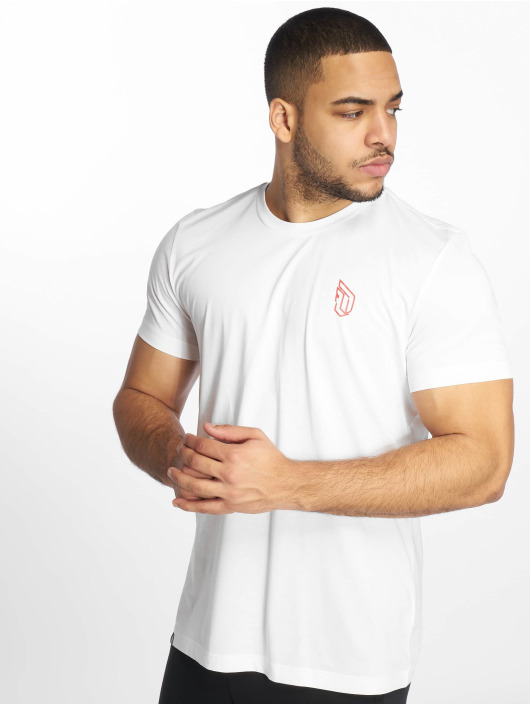 adidas Performance T-Shirty Dametime bialy
