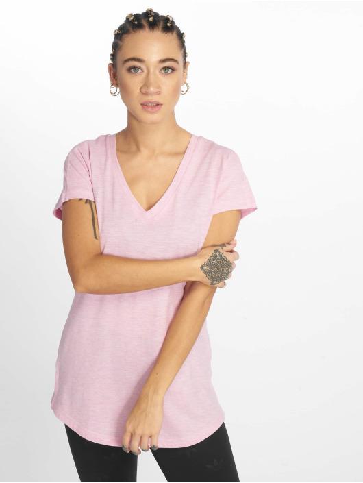 adidas Performance T-Shirty Winners pink