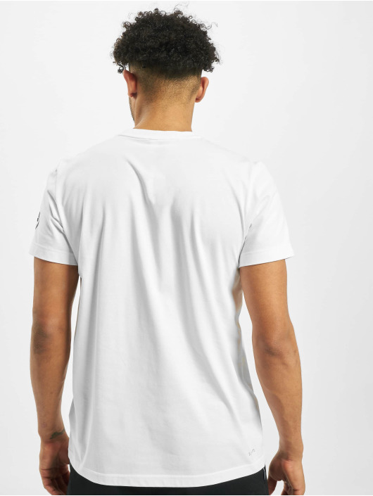 adidas Performance T-skjorter Harden Swag Art hvit