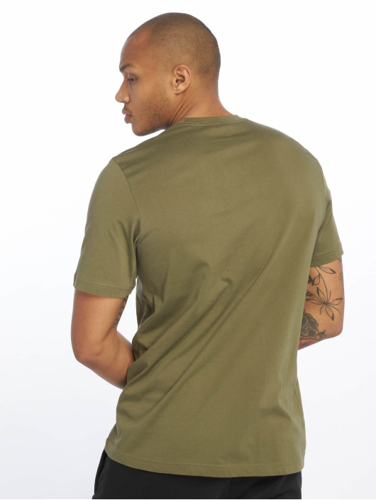 adidas Performance T-skjorter Lin khaki