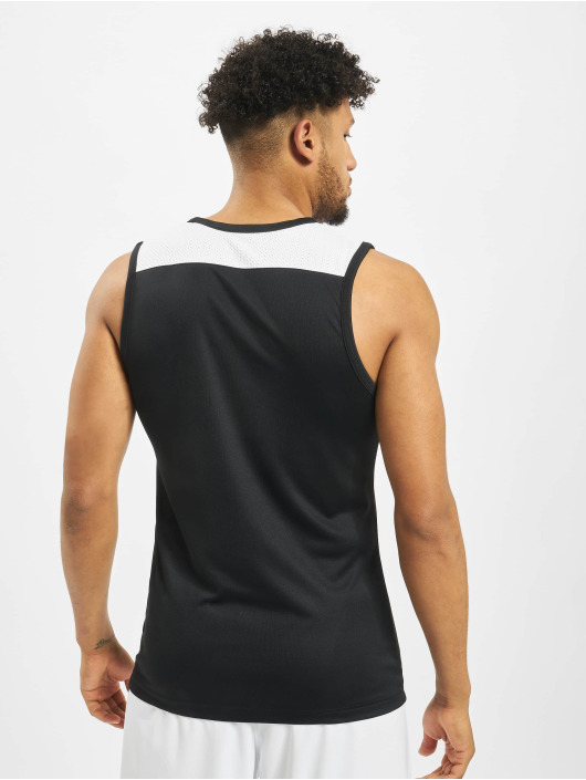 adidas Performance Tank Tops Game èierna