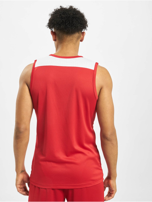 adidas Performance Tank Tops Game rosso