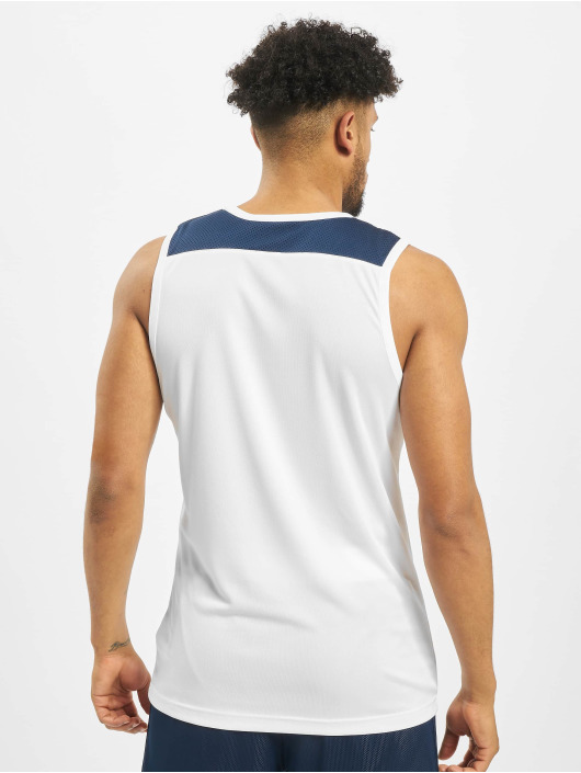adidas Performance Tank Tops Game white