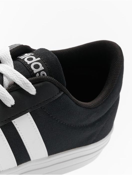 adidas Performance Tennarit VS Set musta
