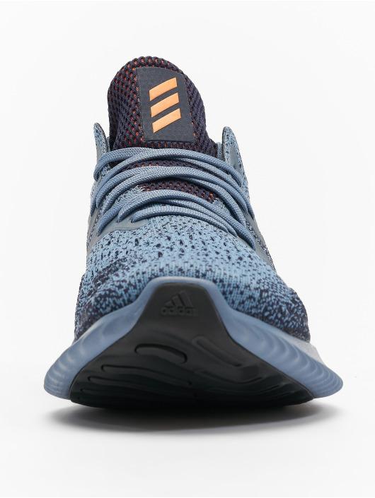 adidas Performance Tennarit Alphabounce Beyond Running sininen