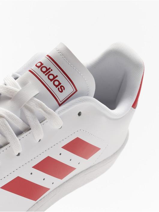 adidas Performance Tennarit Court 70s valkoinen