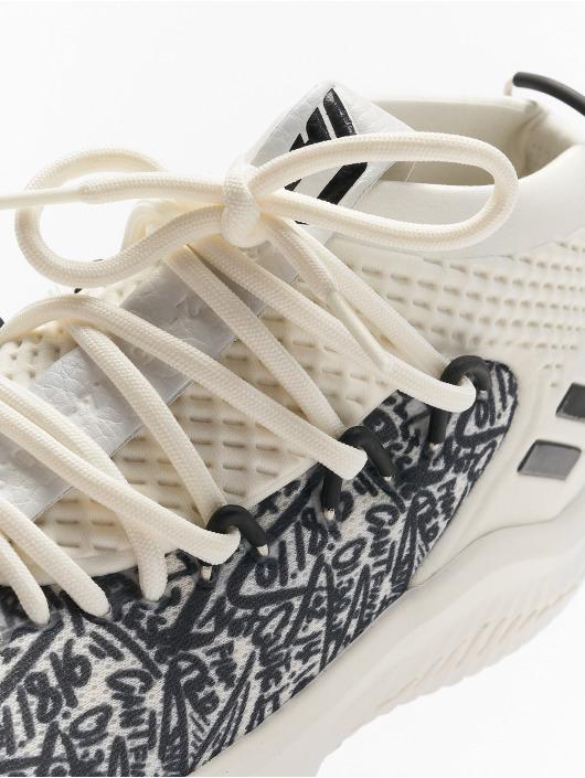 adidas Performance Tennarit Dame 4 valkoinen