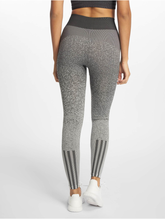 adidas Performance Tights Primeknit grau