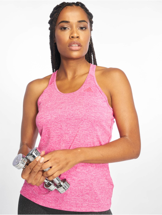 adidas Performance Top Tech Prime pink
