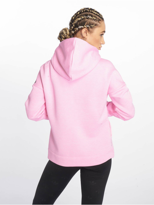 adidas Performance Trainingsjacken ZNE pink