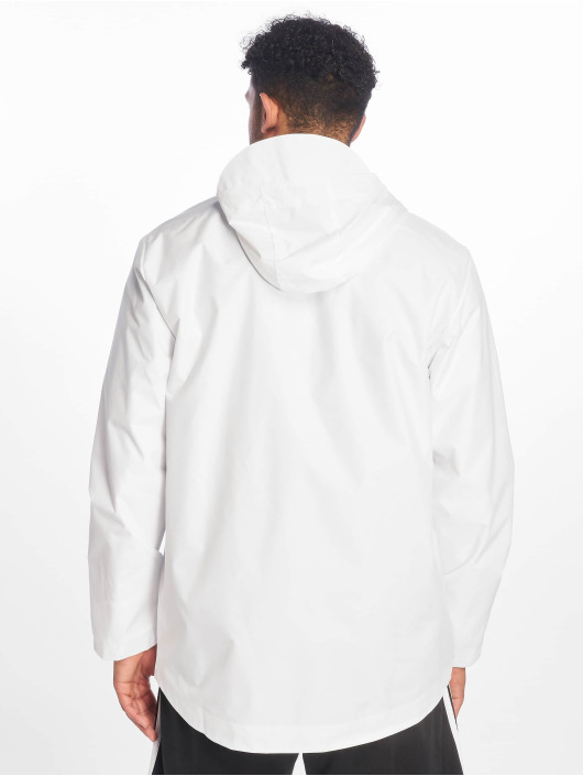 adidas Performance Transitional Jackets Tango hvit