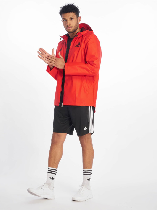 adidas Performance Transitional Jackets Tango red