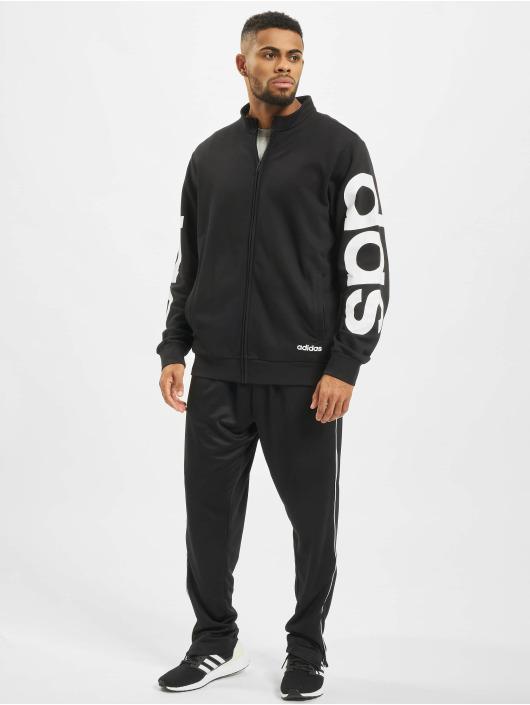 adidas Performance Transitional Jackets Brand svart