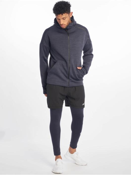 adidas Performance Treningsjakke Zone blå